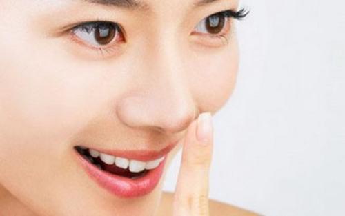 Quá trình nâng mũi đẹp tự nhiên không gây đau rát