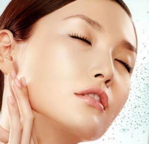 Cách làm da mặt mịn màng thật quá dễ