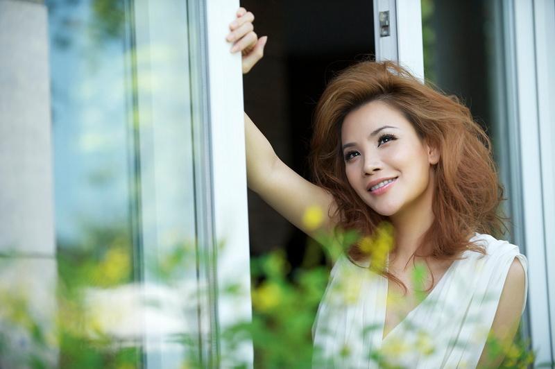 Những chiếc mũi đẹp nhất của sao Việt 3