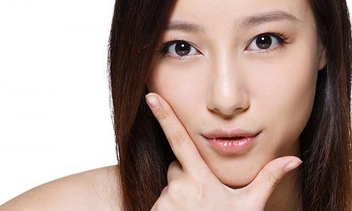 Cách trang điểm mũi cao nhờ hiệu ứng màu sắc 3