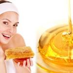 Phương pháp chống lão hóa siêu rẻ với mật ong