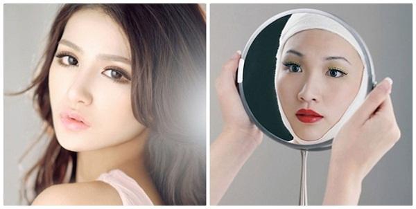 Phương pháp gọt mặt nội soi giúp cải thiện khuôn mặt, làm mặt trông đẹp hơn