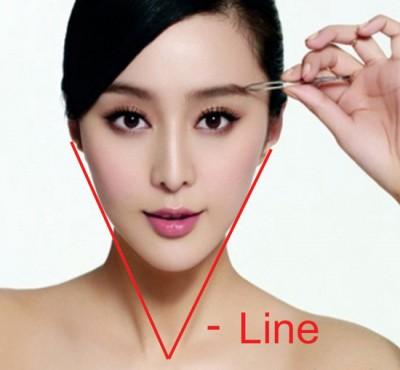 Gọt mặt thẩm mỹ công nghệ Hàn Quốc mang lại khuôn mặt thon gọn, thanh tú