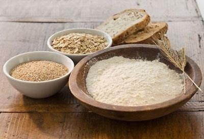 Mặt nạ trắng da từ bột cám gạo
