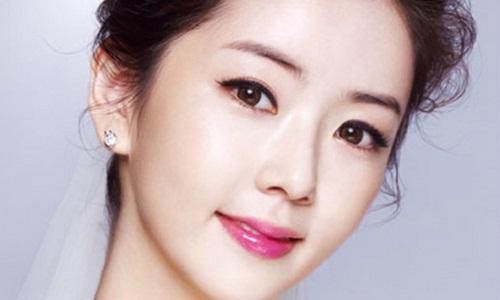Chiếc mũi cao đẹp, cho dáng mũi chuẩn Hàn Quốc