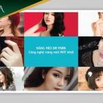 Hình ảnh khách hàng thay đổi sau nâng mũi S Line Dr Park tại Đông Á