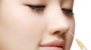 Cách nâng mũi tự nhiên không cần phẫu thuật HOT 2016
