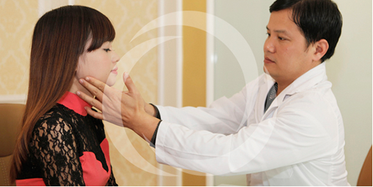 Phẫu thuật gọt mặt tại TMV Đông Á an toàn tuyệt đối