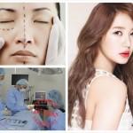 Phẫu thuật nâng mũi với công nghệ tiến tiến nhất