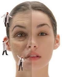 Bí quyết trẻ hóa da mặt dành cho các chị em phụ nữ sau 25 tuổi
