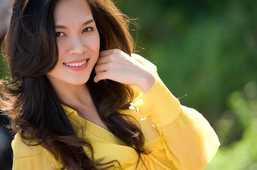 Những chiếc mũi đẹp nhất của sao Việt 2