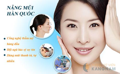 Sửa mũi to bằng cách nào hiệu quả nhất? 2