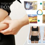 Tìm hiểu tuyệt chiêu cách làm tan mỡ bụng bằng muối hiệu quả