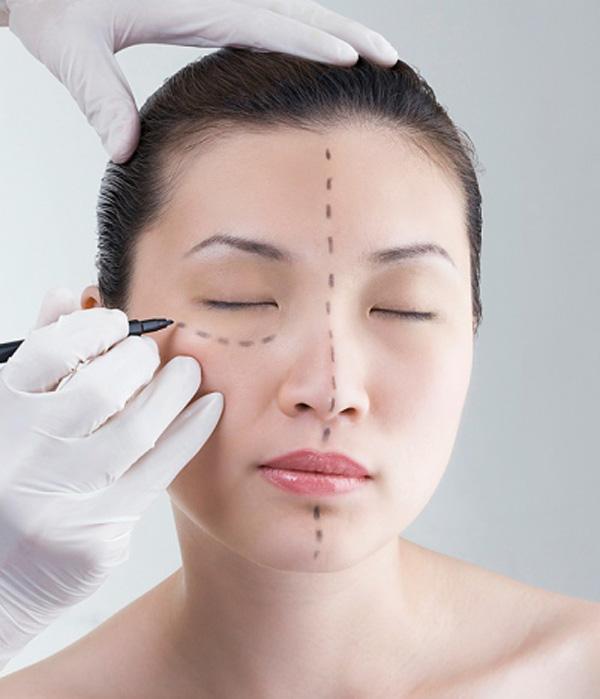 Phương pháp phẫu thuật gọt mặt công nghệ Hàn Quốc